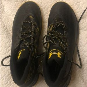 Stephen Curry Legendary's Oakland Style (MENS)
